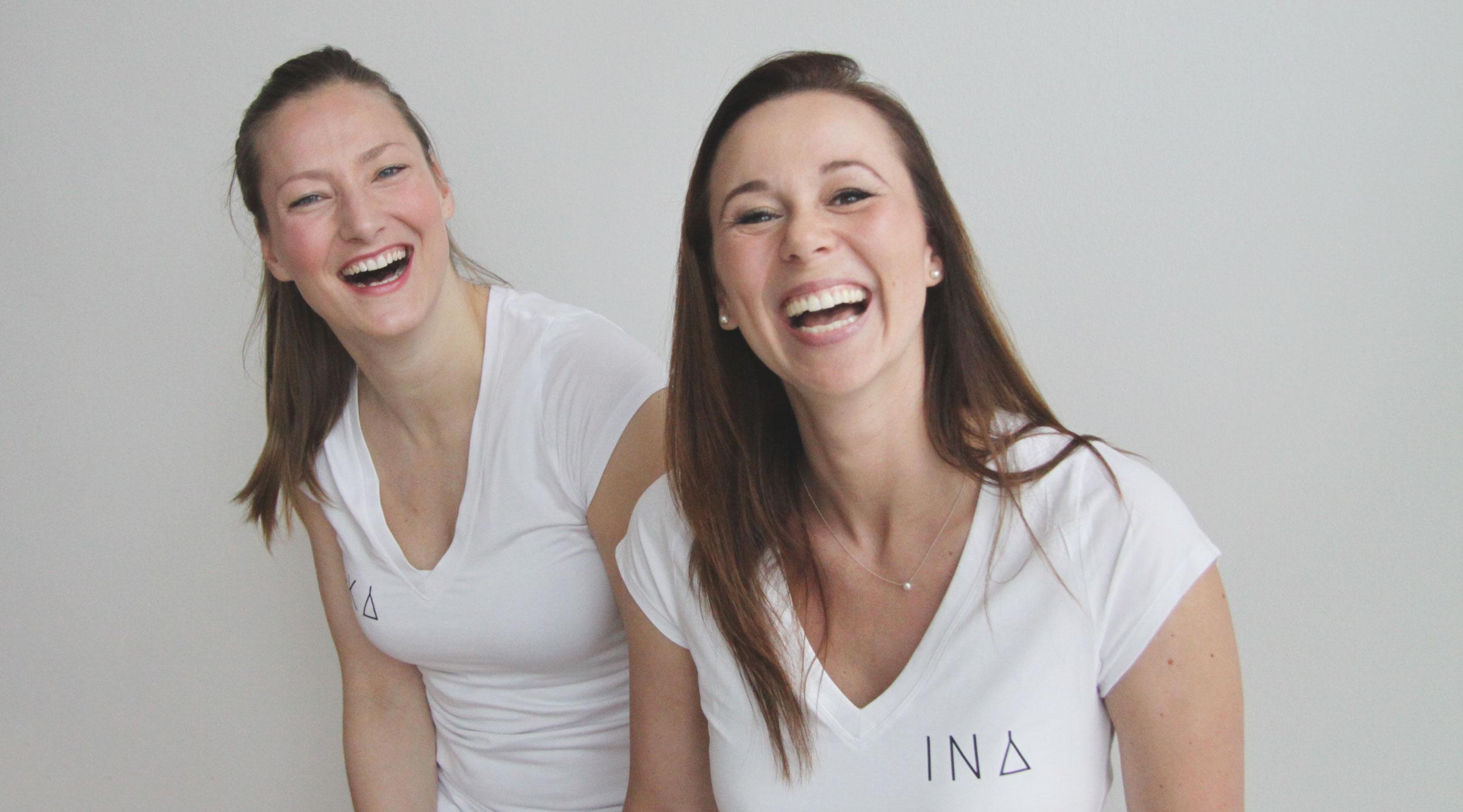 INASKA Gründerinnen