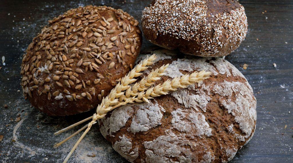 Echtes Brainfood komplexe Kohlenhydrate