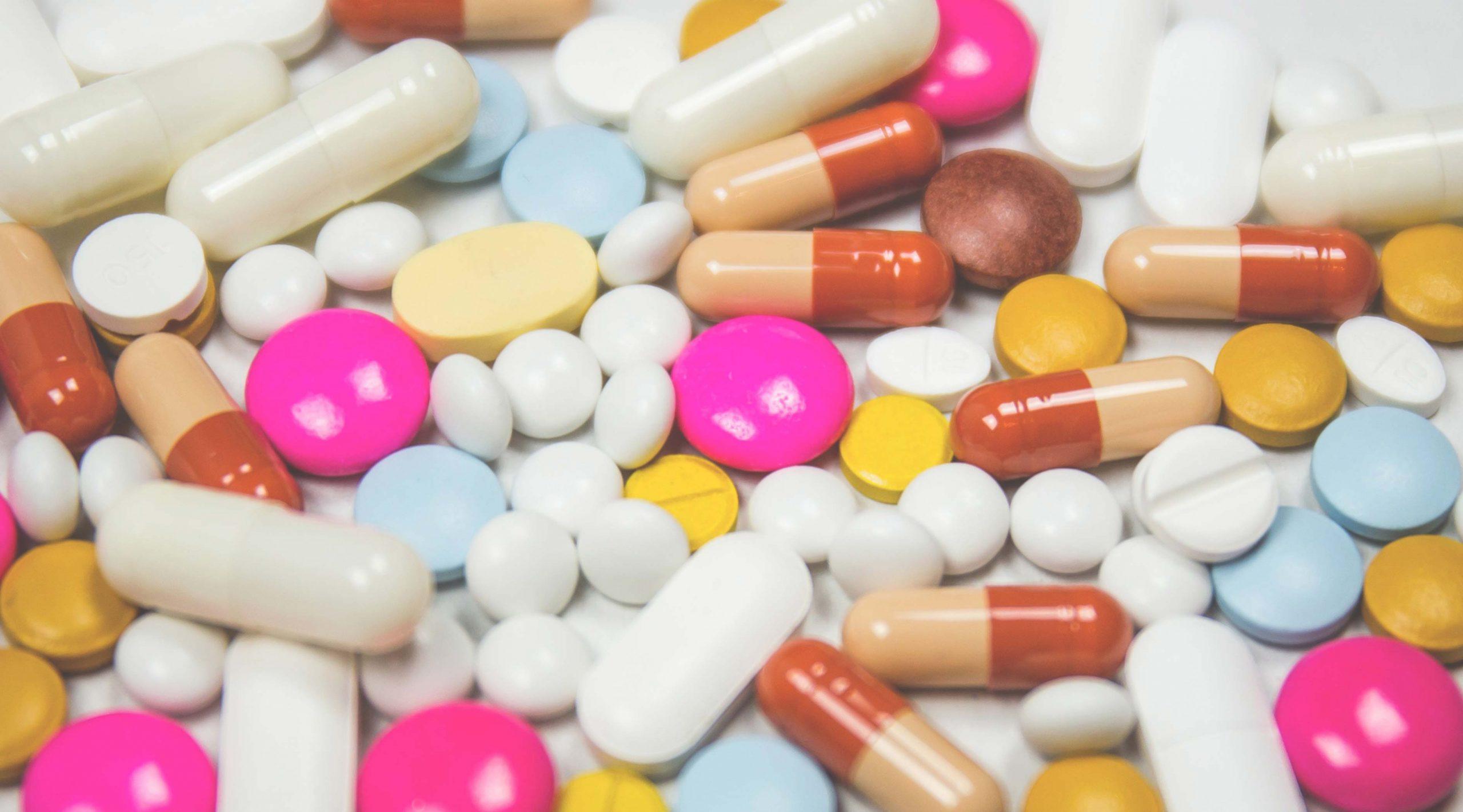 Als ich die Pille absetzte hatte ich mit PCOS zu kämpfen.