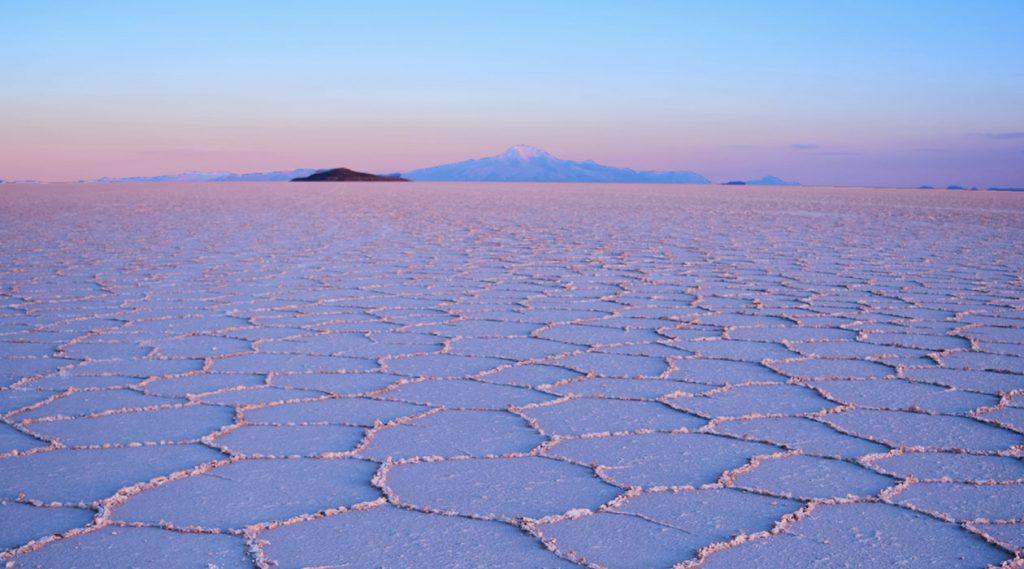 Uyuni Salzfeld, Bolivien – Sifan Liu Welches Salz ist gesund?