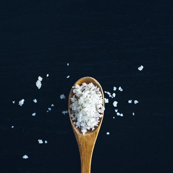 Welches Salz ist gesund? Natürliches Meersalz