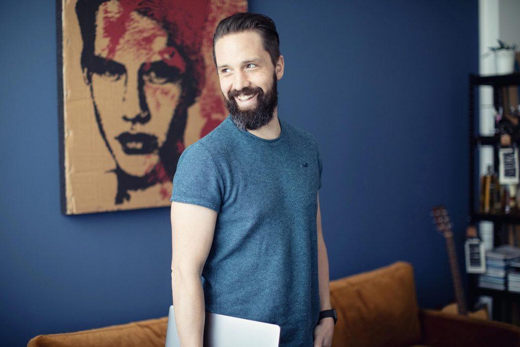 Florian Beier Fotograf, Speaker und Coach.