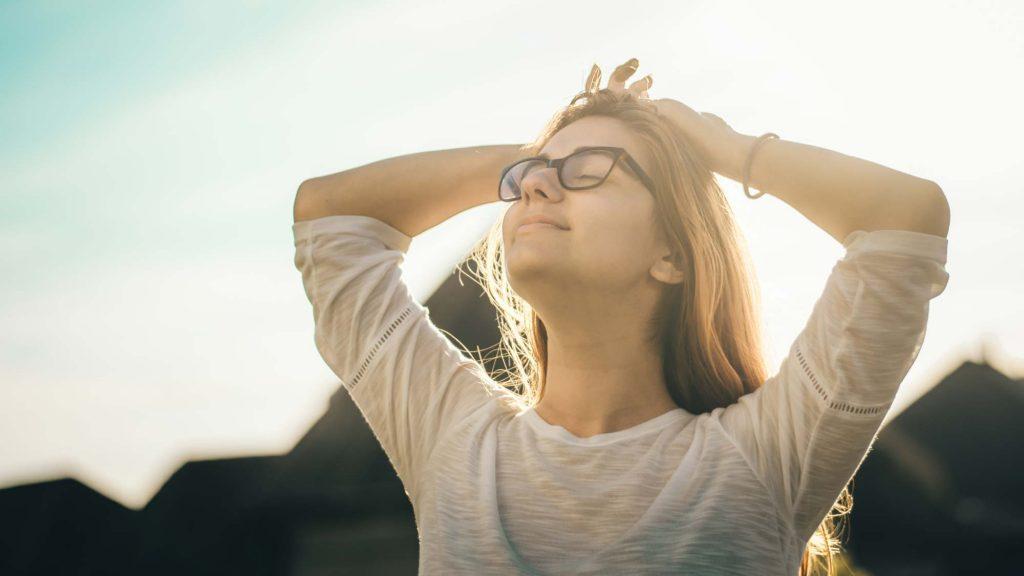 Depressionen und emotionale Tiefs haben eine tieferliegende Ursache.