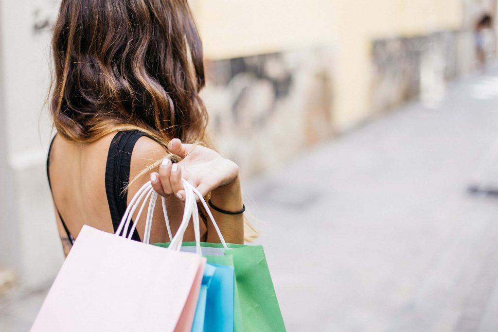 Materialismus kann zu Depressionen führen