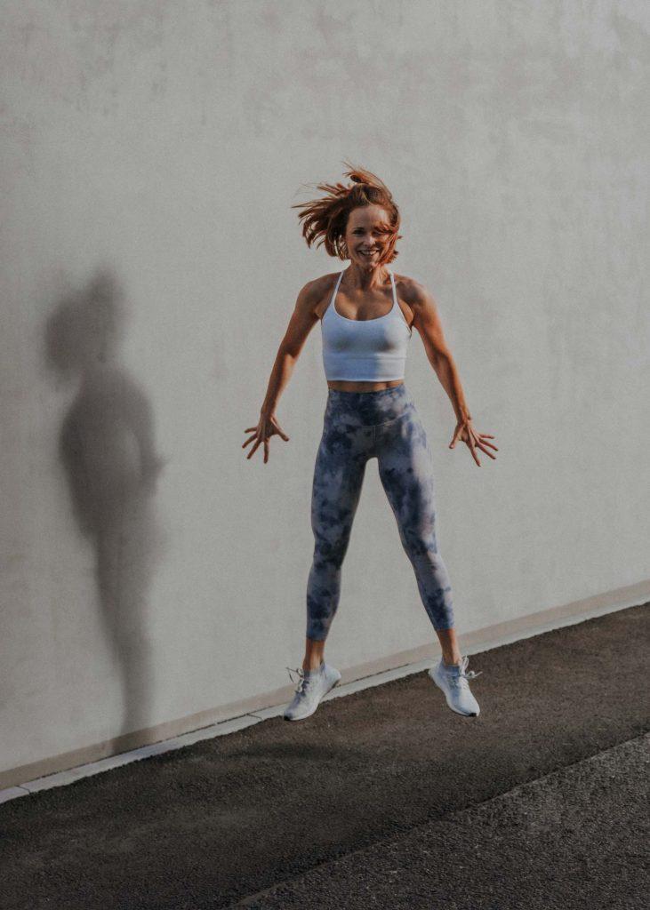 Steffi Burmeister Fitnesscoach