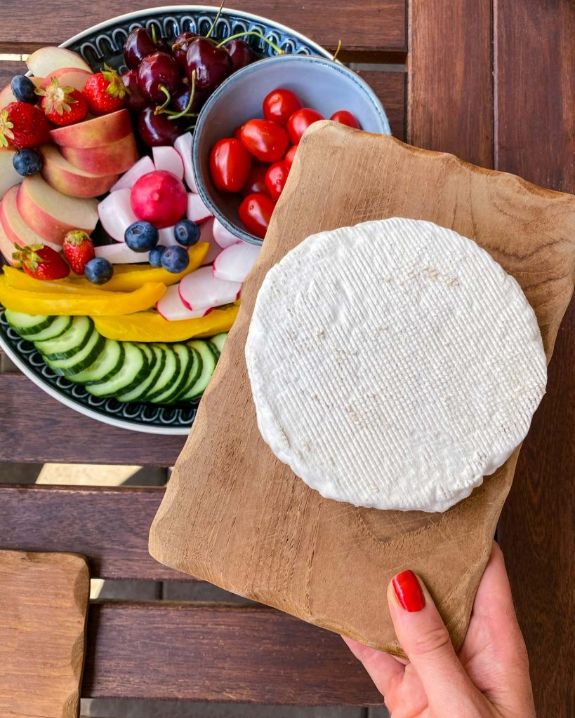 Veganen Käse selbst herzustellen ist gar nicht so schwer!